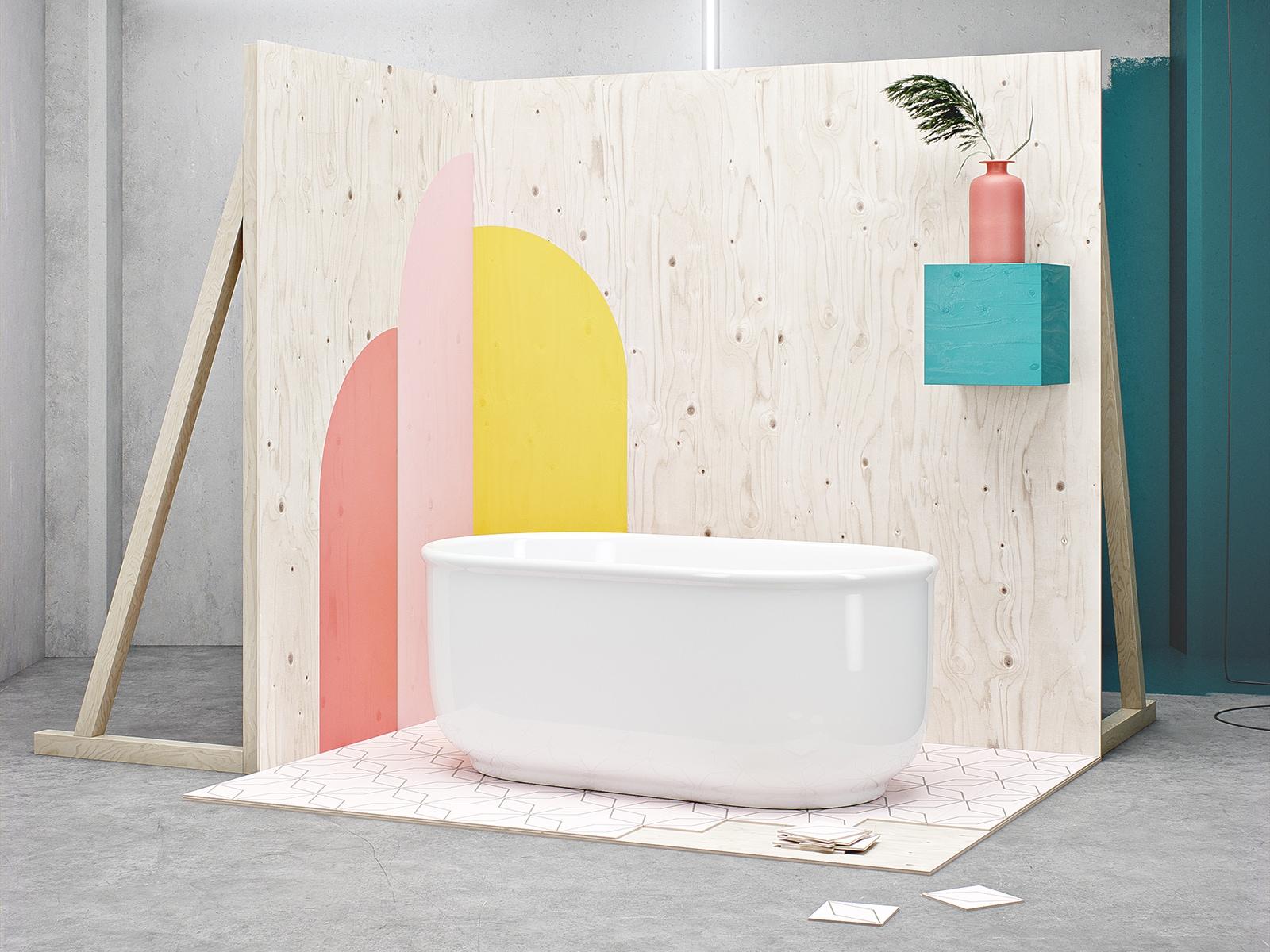 StudioNords stora badkarsguide